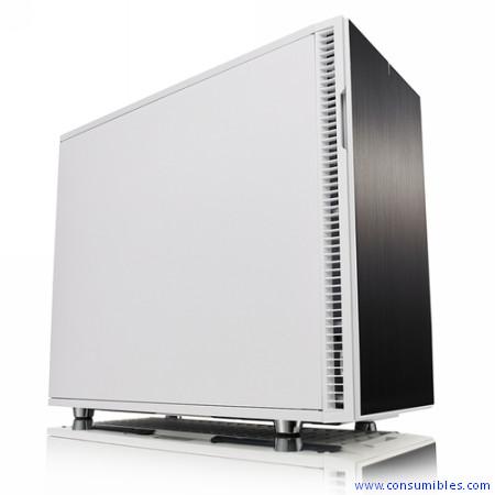 Comprar  FD-CA-DEF-R6C-WT de Fractal Design online.