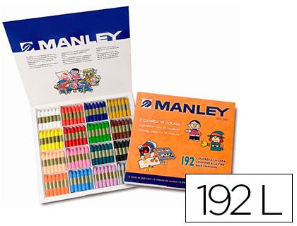 Comprar  59108 de Manley online.