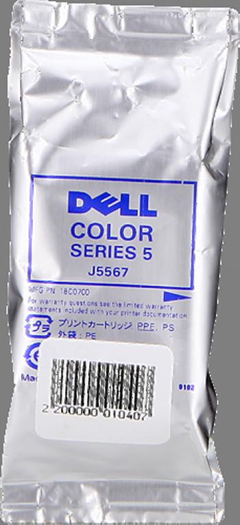 Comprar cartucho de tinta 59210093 de Dell online.