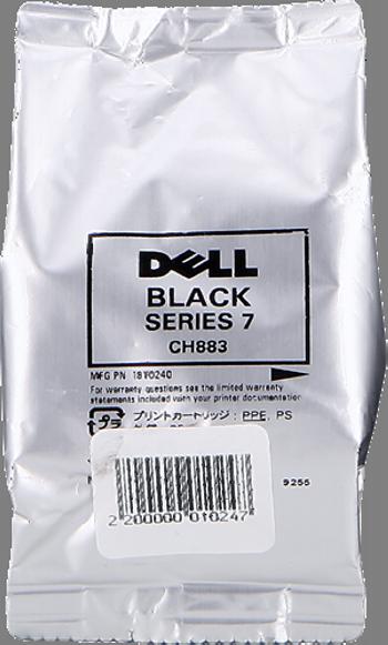 Comprar cartucho de tinta alta capacidad 59210226 de Dell online.