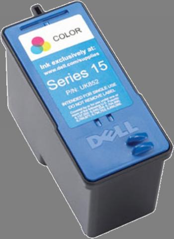 Comprar cartucho de tinta 59210306 de Dell online.