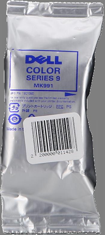 Comprar cartucho de tinta 59210317 de Dell online.