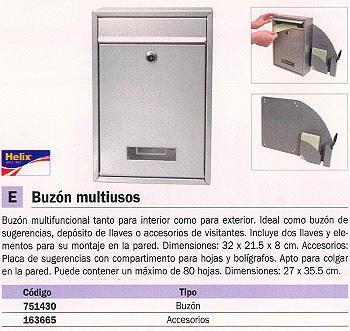 Comprar  163665 de Helix online.