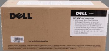 Comprar cartucho de toner 59310501 de Dell online.