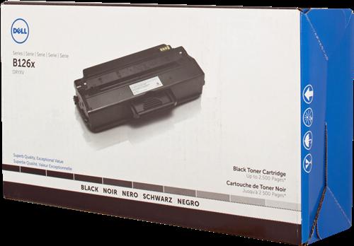 Comprar cartucho de toner 59311109 de Dell online.