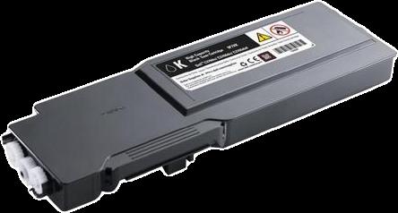 Comprar cartucho de toner alta capacidad 59311115 de Dell online.