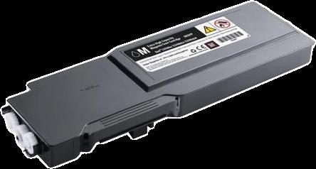 Comprar cartucho de toner 59311121 de Dell online.