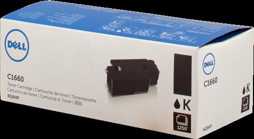 Comprar cartucho de toner 59311130 de Dell online.