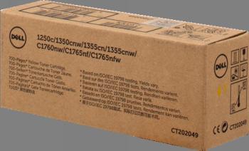 Comprar cartucho de toner 59311147 de Dell online.