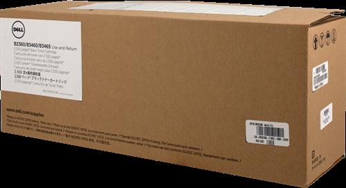 Comprar cartucho de toner 59311165 de Dell online.