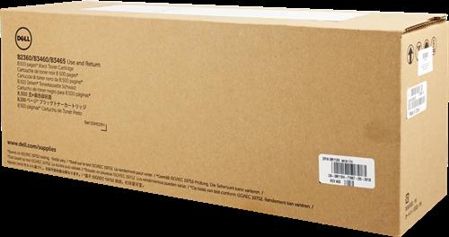 Comprar cartucho de toner 59311167 de Dell online.