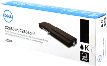 Comprar cartucho de toner 593BBBQ de Dell online.