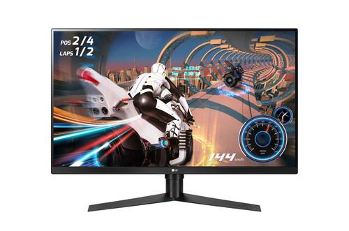 Comprar  32GK650F-B de LG online.