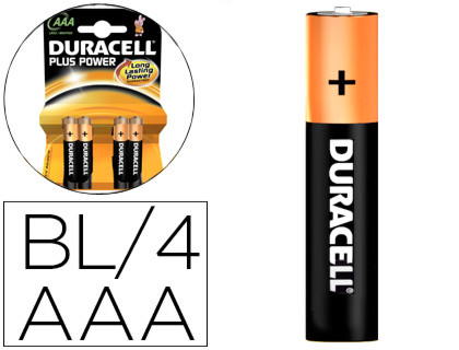 Comprar Pilas recargables AAA 940263 de Duracell online.