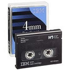 4 mm IBM 4 MM 150 M 20 GB DDS-4