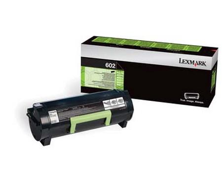 Comprar cartucho de toner 60F2000 de Lexmark online.