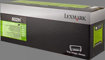 Comprar cartucho de toner 60F2H00 de Lexmark online.