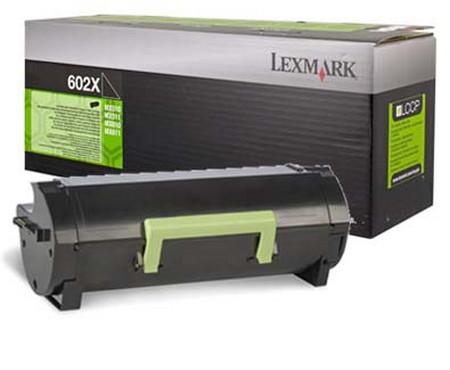 Comprar cartucho de toner 60F2X00 de Lexmark online.