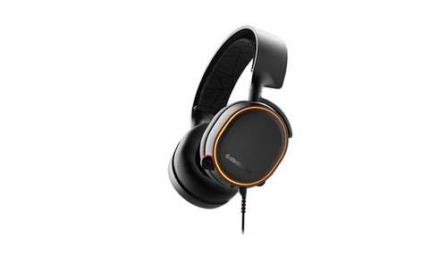 AURICULARES STEELSERIES - ARCTIS 5 NEGRO REFRESH (61504)