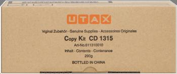 Comprar cartucho de toner 611310010 de Utax online.