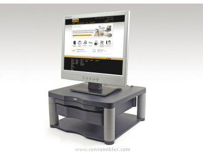 Comprar De Color 611929 de Fellowes online.