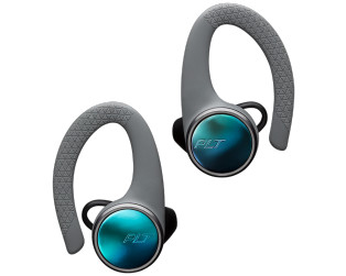 AURICULARES BACKBEAT FIT 3100 GRIS PLANTRONICS