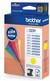 Cartucho de Tinta Amarillo Brother LC-223Y