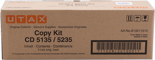 Comprar cartucho de toner Z613511010 de Compatible online.