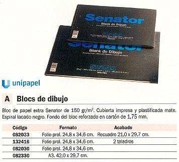 Comprar Bocs dibujo 082330 de Unipapel online.