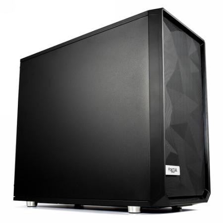 Comprar  FD-CA-MESH-S2-BKO de Fractal Design online.