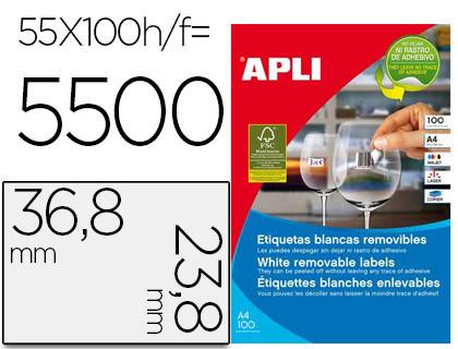 Comprar  62820 de Apli online.