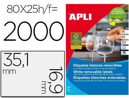 Comprar  62821 de Apli online.