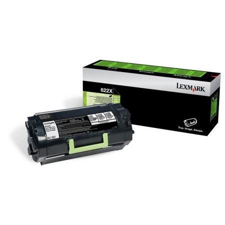 Comprar cartucho de toner 62D2X00 de Lexmark online.