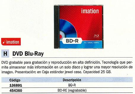 Comprar 25 Gb 454360 de Imation online.