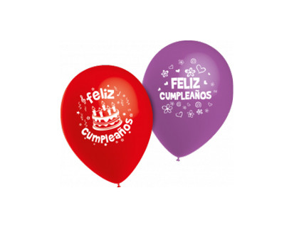 Comprar  63212 de Ballons CP online.