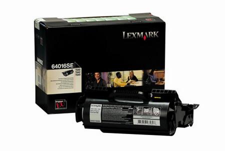 Comprar cartucho de toner 64016SE de Lexmark online.