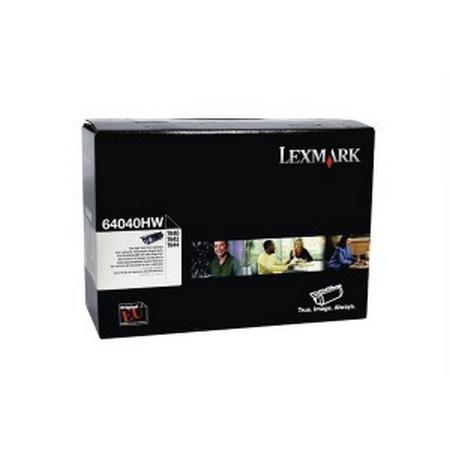 Comprar Unidad de impresion 64040HW de Lexmark online.