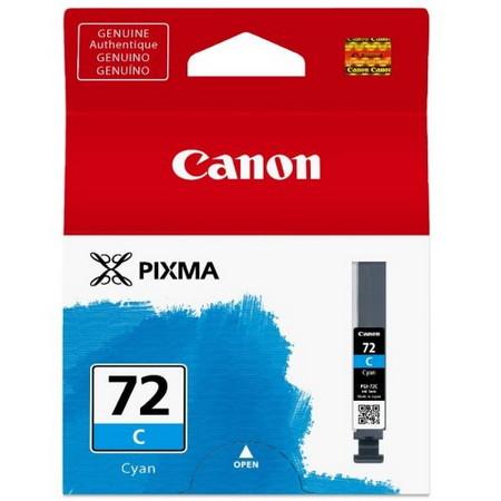 Cartuchos de tinta CARTUCHO DE TINTA CIAN 14 ML CANON 6404B001