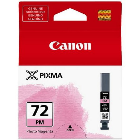 CARTUCHO DE TINTA MAGENTA PHOTO 14 ML CANON 6408B001