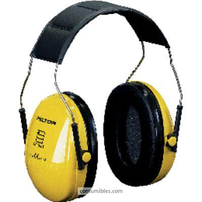Comprar Auriculares proteccion 642217 de 3M online.