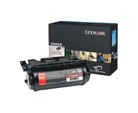 Comprar cartucho de toner 64436XE de Lexmark online.