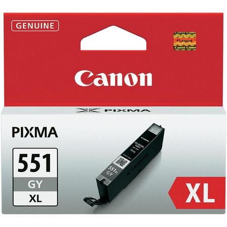 Comprar cartucho de tinta alta capacidad 6447B001 de Canon online.