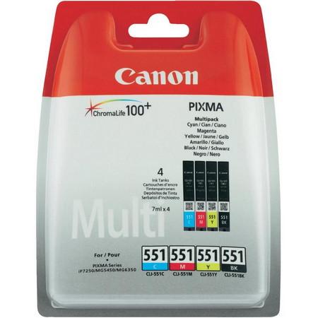 Comprar cartucho de tinta 6509B009 de Canon online.