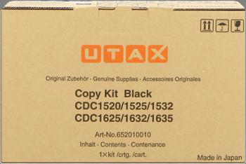 Comprar cartucho de toner 652010010 de Utax online.