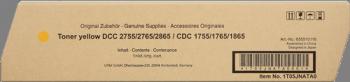 Comprar cartucho de toner 655510016 de Utax online.