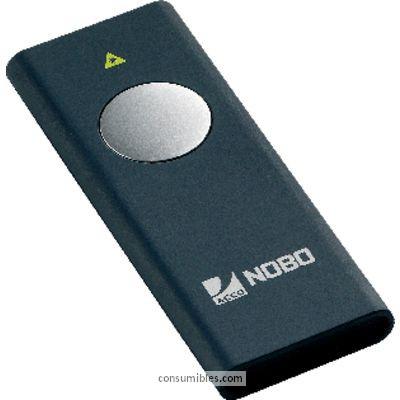 Punteros NOBO PRESENTDOR MULTIMEDIA LASER P1 USB 1902388