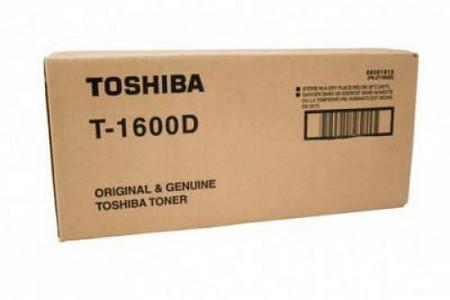 Comprar pack 2 cartuchos de toner 66061614 de Toshiba online.