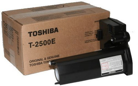 Comprar pack 2 cartuchos de toner 66061618 de Toshiba online.