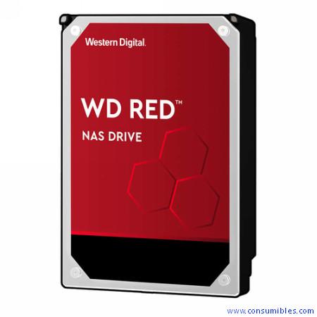 Comprar Componentes integración WD60EFAX de Western Digital online.