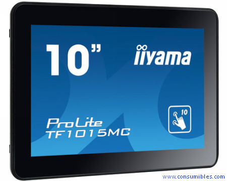 Comprar  TF1015MC-B2 de iiyama online.